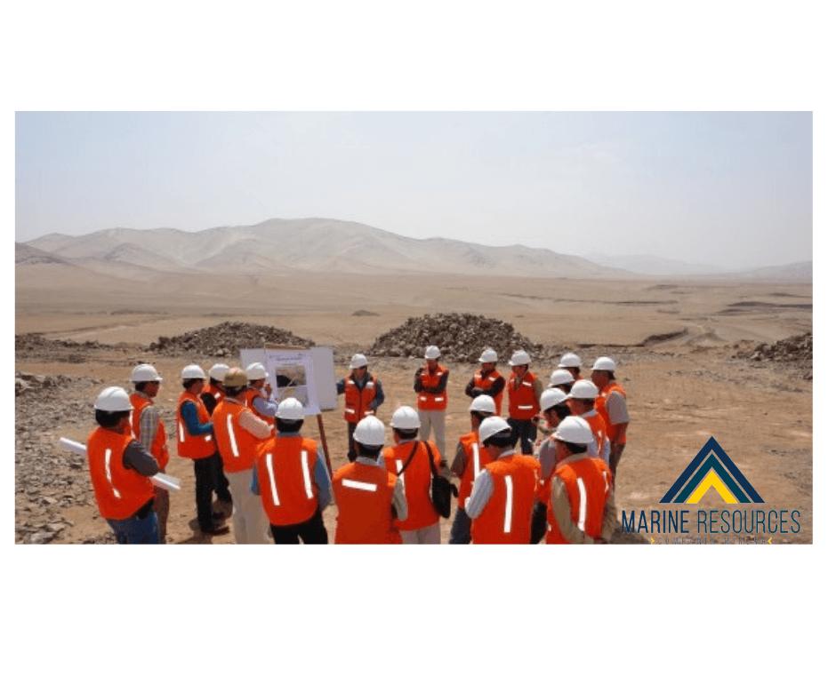 Beneficios de una minería responsable