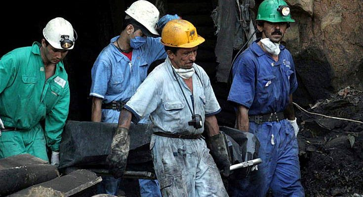 Seguridad de los trabajadores