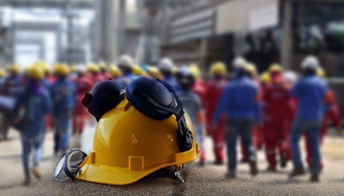 Seguridad y salud minera