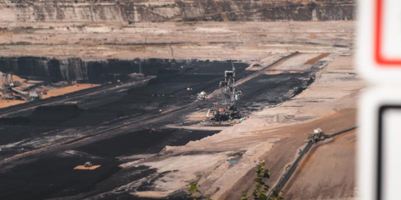 Minería responsable
