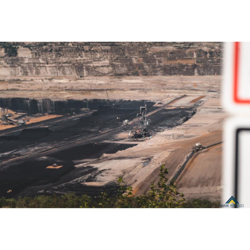 Índice de minería responsable