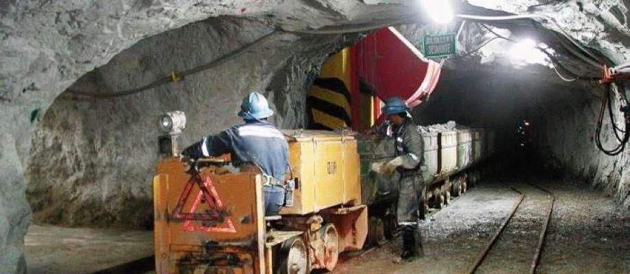 Fidel Sanchez Alayo nos muestra temas sobre minería en el perú