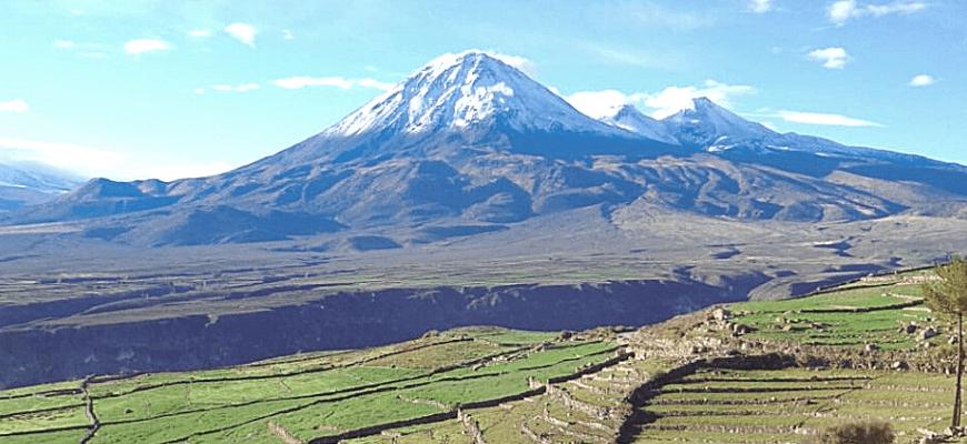 potencial geologico minero peru