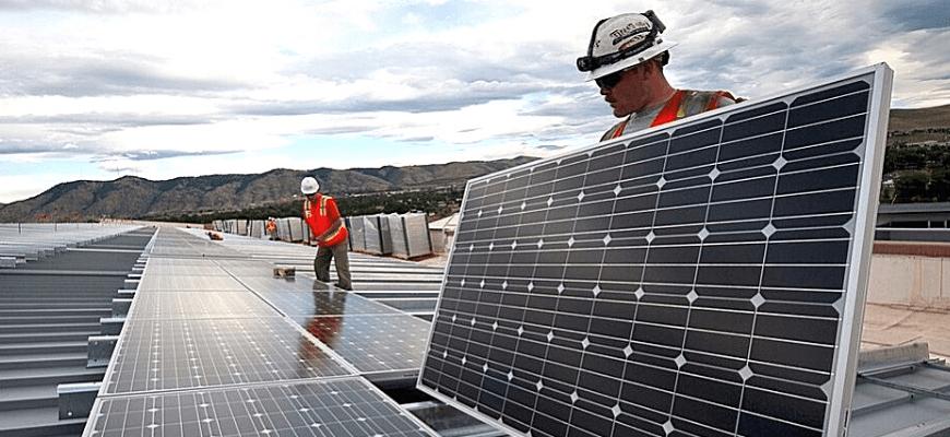 energia renovable mineras