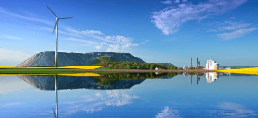 gestion del agua mineria