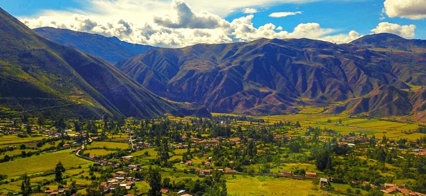 geoturismo fidel sanchez alayo